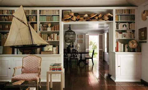 the top stylist india hicks home office design pottery india hicks island style this is not a pope