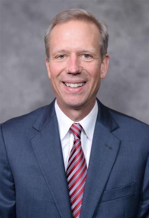 Mba At Umsl by Business Alumnus Tom Santel Named Executive Director Of
