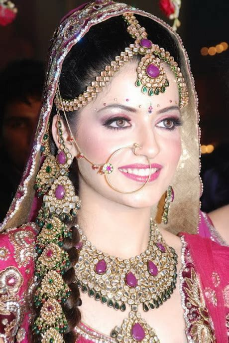 Asian Wedding Hairstyles 2015 by Asian Bridal Hairstyles 2015