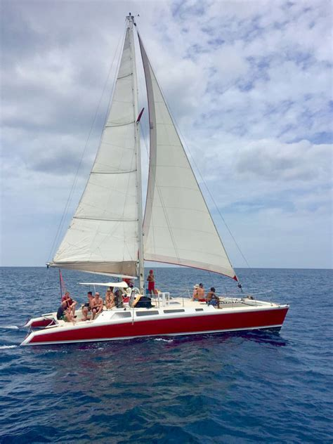 catamaran trips barbados catamaran snorkeling excursion barbados cruise excursions