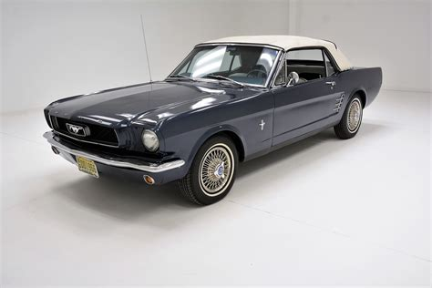 Mustang Auto 1966 by 1966 Ford Mustang Classic Auto Mall