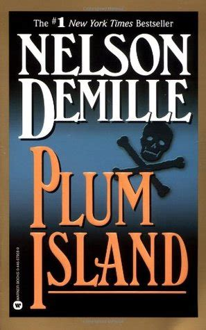 twenty four a plum novel books plum island corey 1 by nelson demille reviews