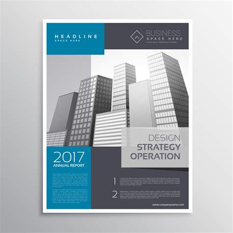 leaflet design size company leaflet brochure template design in a4 size