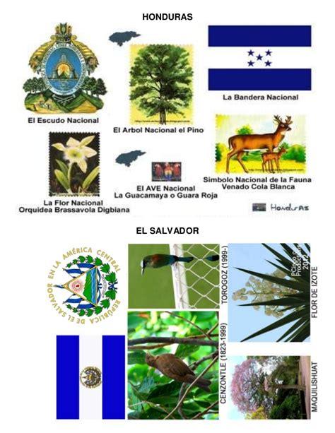 imagenes simbolos patrios costa rica simbolos patrios de centroamerica