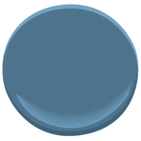 benjamin moore blues bedford blue 1679 paint benjamin moore bedford blue