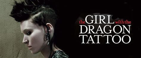 dragon tattoo remake the girl with the dragon tattoo the next big thing borg com