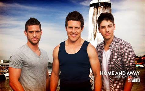 home and away wallpaper and background 1280x800 id 427986