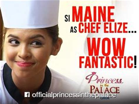 maine mendoza joins the cast of princess in the palace