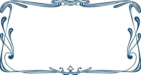 free decorative text borders decorative border clipart text box free clipart on