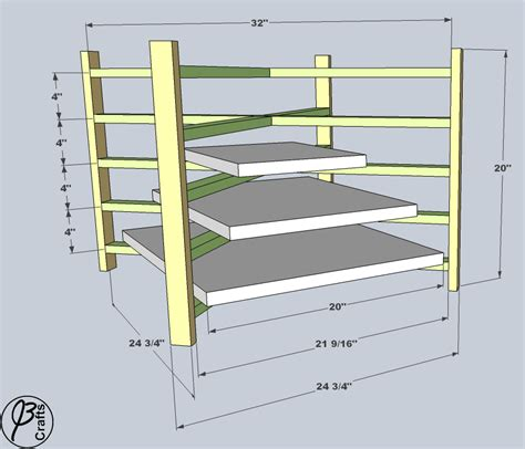 Canvas Drying Rack by Joebcrafts Canvas Drying Rack Holds Up To 5 Of