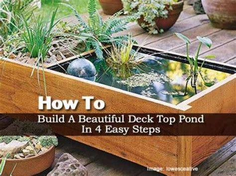 how to make a pond in your backyard 193 best diy pond ideas water gardens fountains
