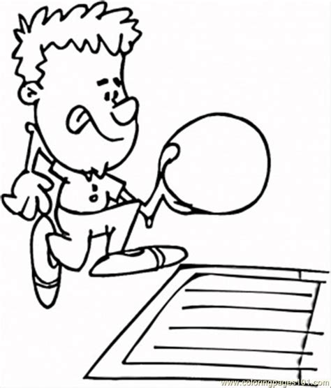 bowling ball coloring page throwing bowling ball coloring page free bowling