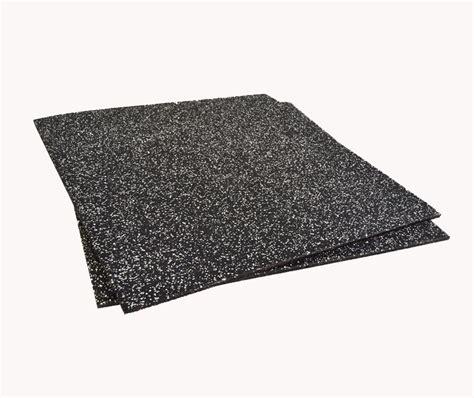 pavimento tecnico pavimento tecnico 15 mm tisone sport fitness interior