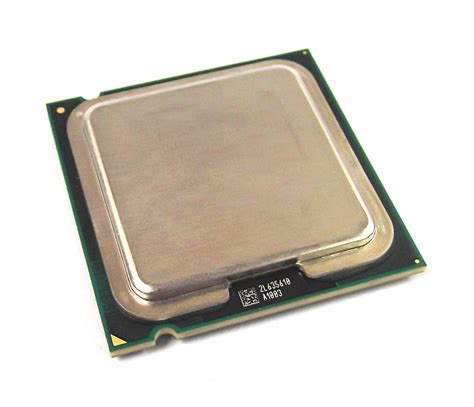 Sockel 775 Prozessor by Intel Sl9ul 2 Qx6700 2 667ghz 8m Socket 775 Processor Ebay