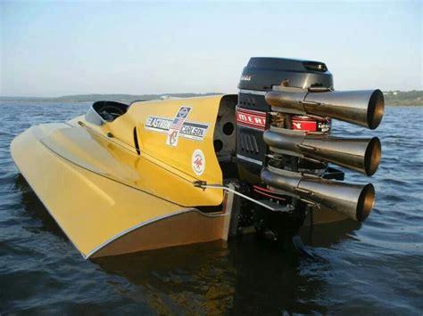 vintage outboard motor boat racing mercury racing racing boats pinterest boating