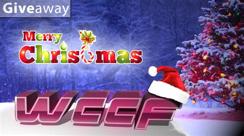 Steam Wallet Code Giveaway 2014 - winners announcement wccf s merry christmas give away happy holidays