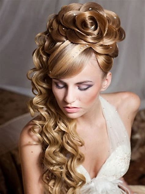 Hairstyles For Hair Prom by 25 Prom Hairstyles For Hair Braid