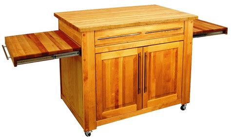 Rolling Kitchen Island Ideas Best Butcher Block Kitchen Island Ideas
