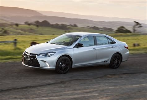 toyota camry 2016 toyota camry rz on sale in australia from 28 490