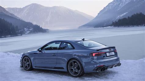 Audi Rs5 Abt by Abt Audi Rs5 R On The Austrian Alps Car List