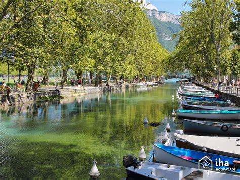boat service lake annecy les clefs rentals in a house for your vacations with iha