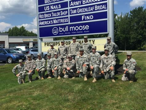 army barracks maine joint cadets of america army cadets of america