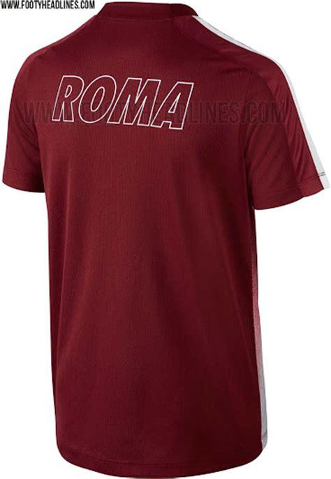Kaost Shirt As Roma Il Lupo le maglie delle altre squadre pagina 25