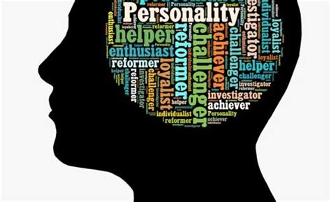 personality traits the 4 personality traits of cre market leaders