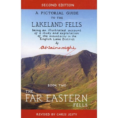 the eastern fells wainwright readers edition books alfred wainwright far eastern fells book 2