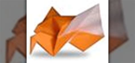 origami sparrow how to origami a sparrow japanese style 171 origami