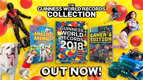 guinness world records 2018 edition books guinness world records 2018 edition real superheroes