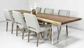 Modern Dining Table Set With Bench How To Choose Best Modern Dining Table 187 Inoutinterior