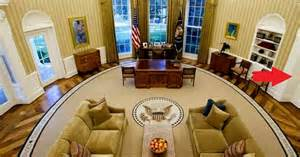 trump makes unheard of change to oval office access declares open