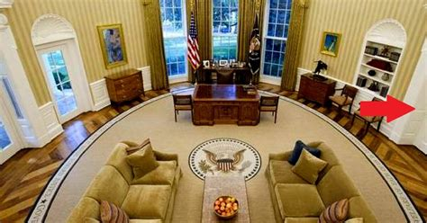 trump changes to oval office trump makes unheard of change to oval office access