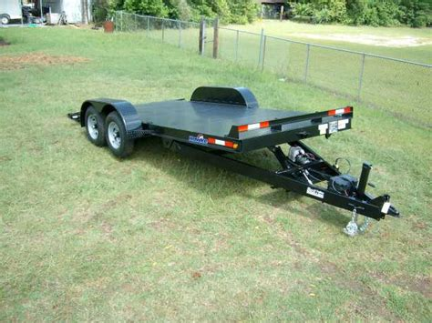 flats boats for sale craigslist texas buy sell new used trailers 18 ft 7k steel deck