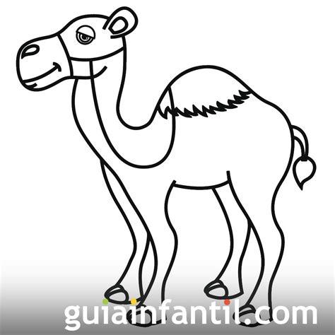 imagenes reyes magos con camellos dibujo de un camello para colorear en navidad dibujos
