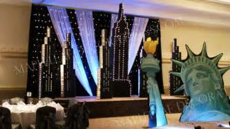new york theme decorations 1000 images about 8th grade graduation on