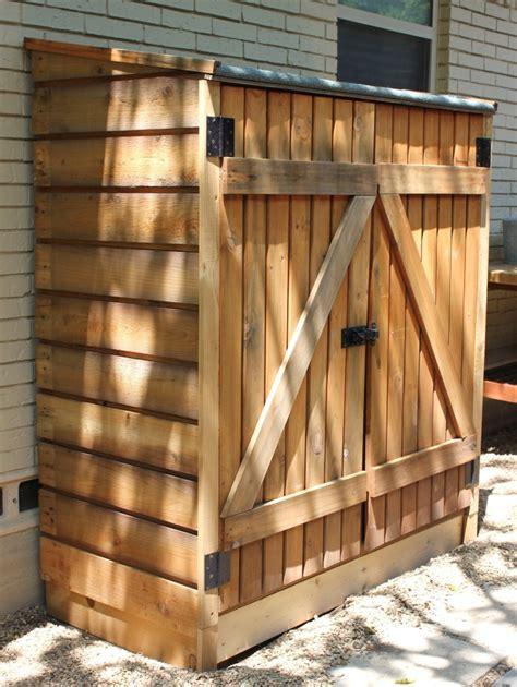 build  garden shed  scratch simple plans