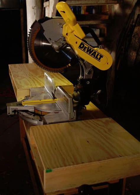 woodworking miter saw best 25 miter saw table ideas on miter saw