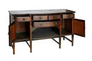 Vintage Buffet Table Shanghai Antique Console Buffet Altar Table Wk1433s
