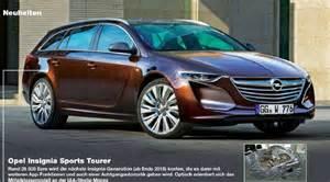 Opel Insigna 2016 Opel Insignia Ii