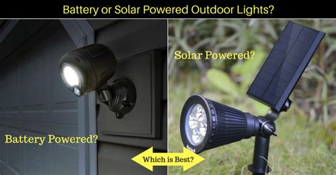 can you replace batteries in solar lights your handy guide to wireless outdoor landscape lights