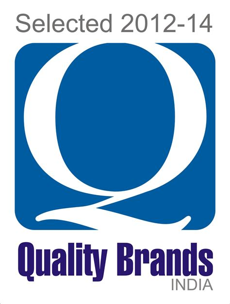 Quality Brands ssa business solutions p ltd receives the quality