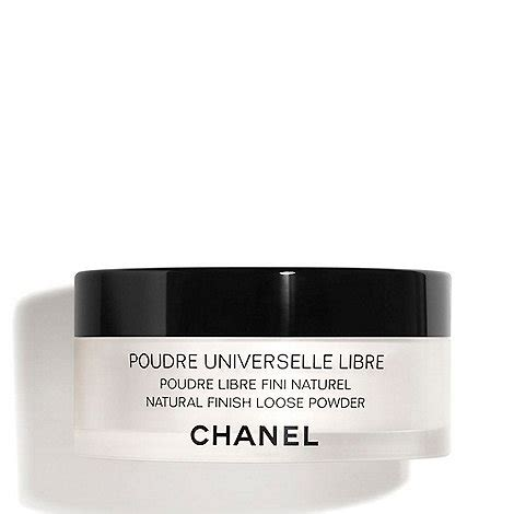 Harga Chanel Finish Powder chanel poudre universelle libre finish