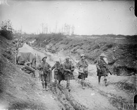 Battle Of The Somme Records The Battle Of The Somme July November 1916 Q 4012