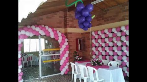 imagenes de uvas en globos arco angeles y uvas con globos para primera comunion youtube
