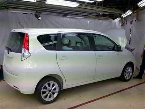 Lu Avanza Modifikasi new avanza xenia