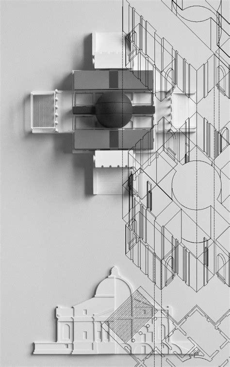 layout drawing là gì gallery of palladio virtuel exhibition 5