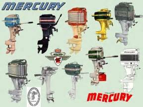 mercury outboard motor lineup old green and red ones double jack texas speedboats