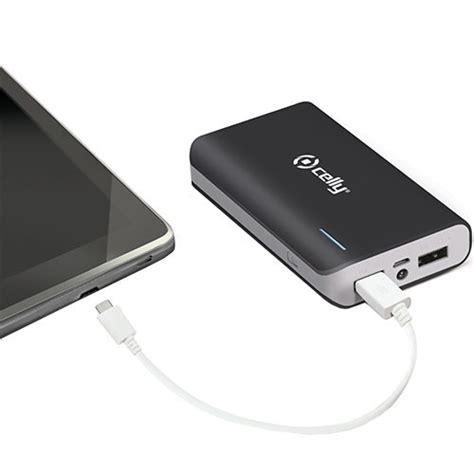 Powerbank Ubox 6000mah Original phone adapters 6000 mah power bank universal 6000 mah black 114596 celly quickmobile